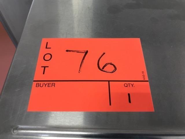 JUNE 26 TEXAS ONLINE PUBLIC EQUIPMENT AUCTION