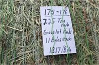 Hay, Bedding, Firewood #24 (6/16/2021)