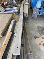 Thummel Building Systems Auction