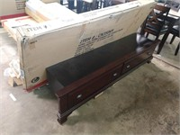 16 SEMI LOADS OF LIVING, PATIO, BED, TOOL BOXES- 06/17/21