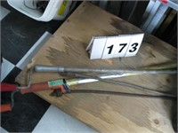 On-Site Dispersal Nesbo Construction Timed Auction June 23