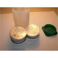 HB-6/20 - Coins - Bullion - NEW LOTS ADDED!  Hoarders Lots -