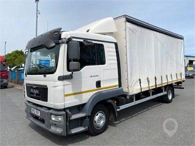 2012 MAN TGL 12.250 at TruckLocator.ie