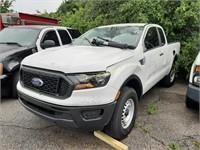 Gov Surplus Vehicle Liquidation City of Pensacola, FL