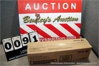 1369 Computer Accessories Auction, June xx, 2021