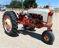 JULY 2021 HOT SUMMER FARM & EQUIPMENT AUCTION