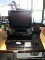 1404 Subway Restaurant Online Auction, June 23, 2021