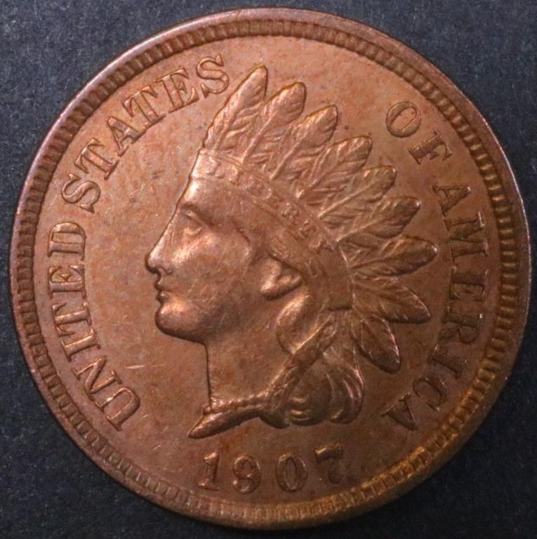 Coin and Bullion Auction #127