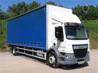 2015 DAF LF250 at TruckLocator.ie