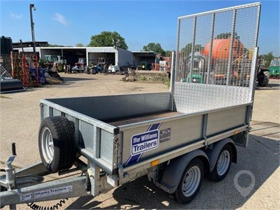2016 IFOR WILLIAMS LM85G at TruckLocator.ie