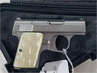 Bauer 25 Auto SA Pistol