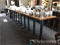 Max's Wine Dive-FANTASTIC VARIETY OF KITCHEN/BAR EQUIPMENT &