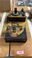 Sunday, 6/20/21 Online Auction @ 12 Noon