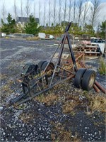 Machinery Online Auction - Ending Tuesday 29th June