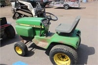 July 7th Online auction