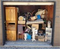 Handy Self Storage Lein Auction