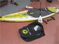 BODYGLOVE Performer 11 Paddleboard Inflate $1k *B*