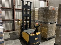 Warehouse & IT Equipment, Stock, Forklifts