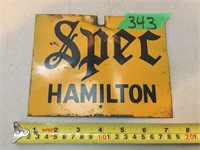 Specialty Antiques and Collectables Auction
