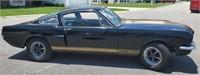 1966 Ford Shelby Mustang GT350-H Hertz