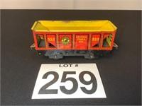 WESLEYVILLE TRAIN SHOP AUCTION #5