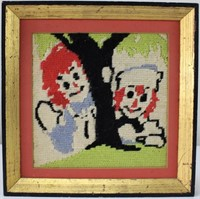 FOLK ART, SELF-TAUGHT, OUTSIDER, & OTHER ARTISTS & CRAFTERS