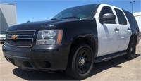 June 30, 2021 Police Seizure & Local Government