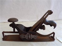 Vintage Stiffel, Singer & Tool's