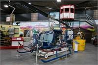 Bushplane Museum Charity Sale