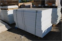 642- June 25th Building Materials Auction