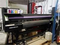 CALGARY Mamaki & Printing Equipent
