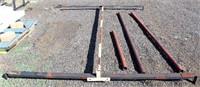 Misc Steel Pieces