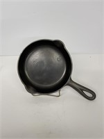 Online Only Cast Iron Auction