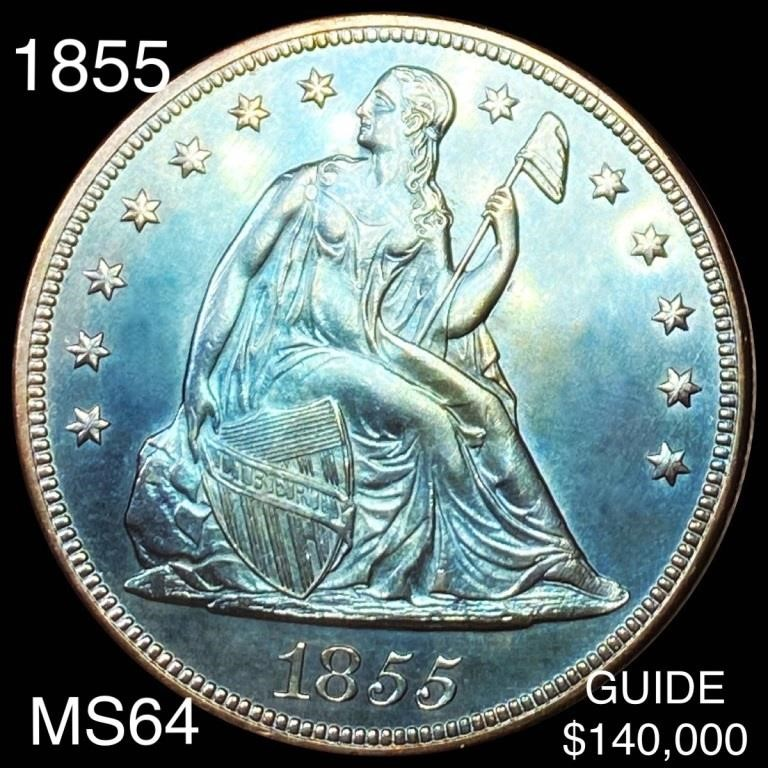 June 27th Texas Rancher's Rare Coin Estate Sale Part 10