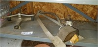 Bass Boat, Equipment, Furniture & Household