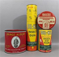 July Antique & Vintage Auction