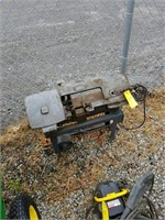 Equipment, Tools, Mowers, Tractor Auction