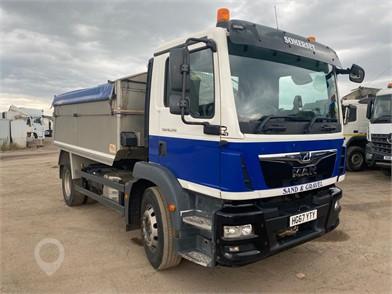 2018 MAN TGM 18.290 at TruckLocator.ie