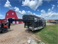 July 23 - Farm Auction