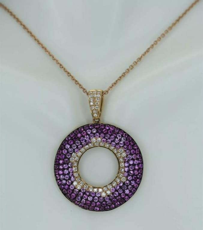 State Jewelry Auction Ends Sunday 06/27/2021