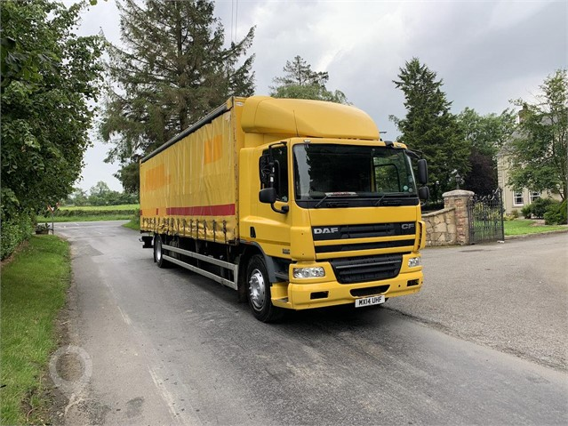 2014 DAF CF75.250 at TruckLocator.ie