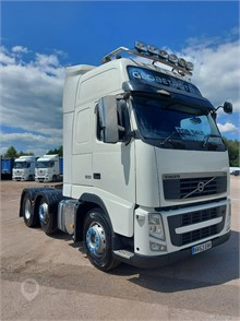 2013 VOLVO FH12.500 at TruckLocator.ie