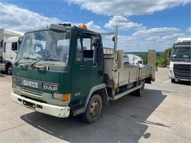 1999 DAF 45.120 at TruckLocator.ie
