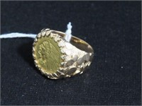 Consignment coins, jewelry and knives