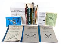 August 10th - Militaria Book & Memorabilia Auction