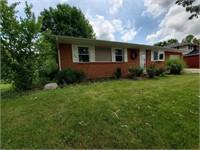 Real Estate Auction 521 Glyn Ellen Dr, Union City Indiana