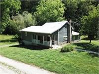Andersonville TN Real Estate Cabin & Land