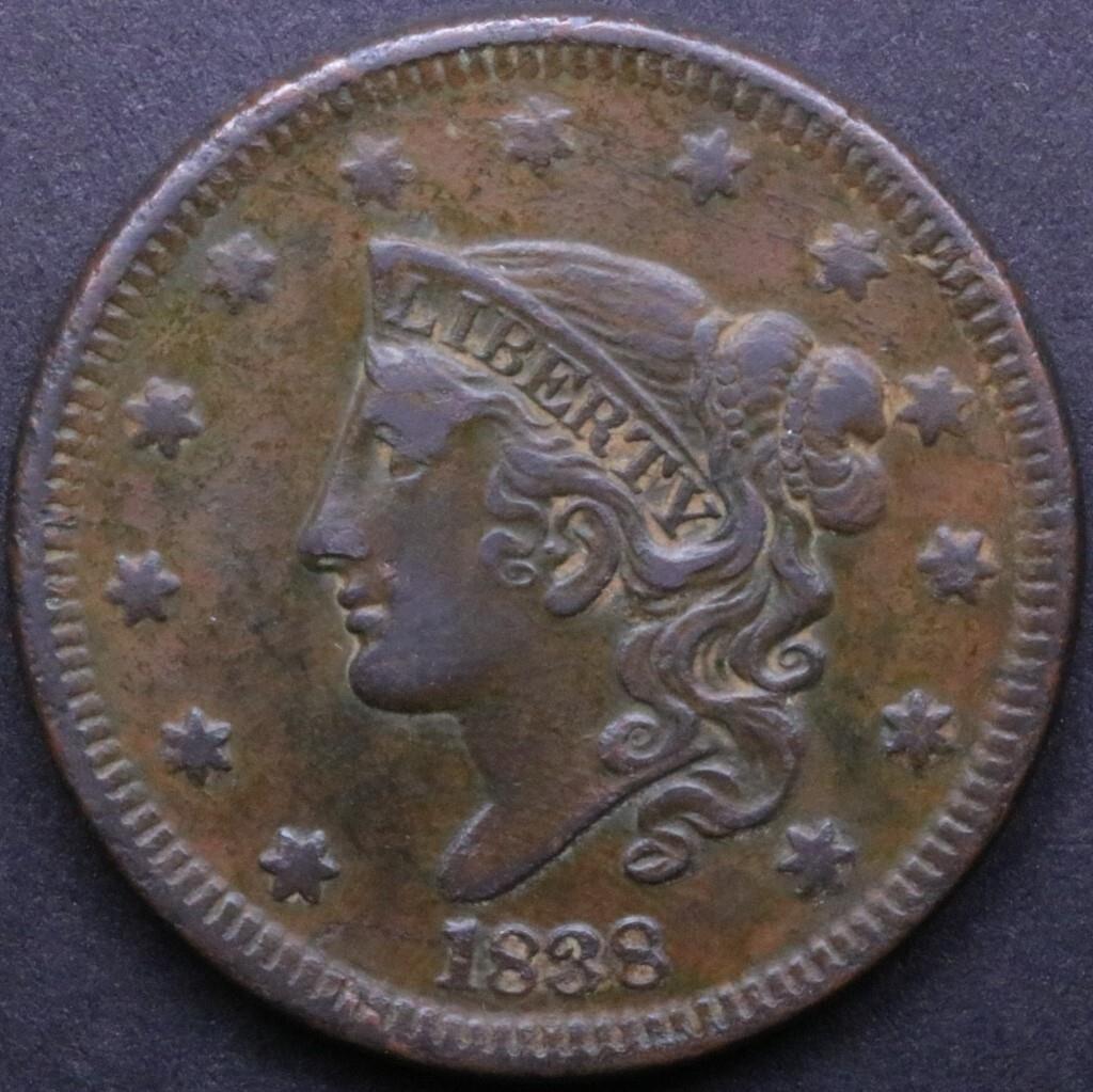 Coin and Bullion Auction #128