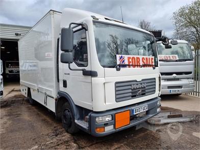 2008 MAN TGL 8.180 at TruckLocator.ie