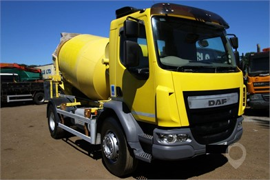 2015 DAF LF280 at TruckLocator.ie